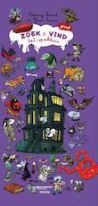 Zoek en vind - Het spookhuis - Thierry Laval, Yann Couvin (ISBN 9789059089402)