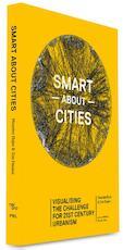 Smart about cities - Maarten Hajer (ISBN 9789462081819)