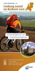 19 Limburg Noord, Brabant Oost & de Peel 1:50.000 (ISBN 9789018041908)