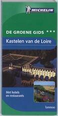 Kastelen van de Loire (ISBN 9789020974959)