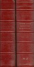 Lexicon Nederlandse Beeldende Kunstenaars 1750-1950