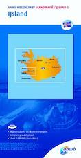Wegenkaart 3. IJsland - ANWB (ISBN 9789018042905)