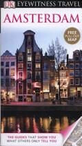 DK Eyewitness Travel Guide: Amsterdam - Robin Pascoe, Christopher Catling (ISBN 9781409386087)