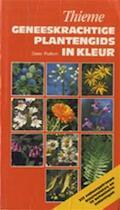 Geneeskrachtige plantengids in kleur - Podlech (ISBN 9789003901972)