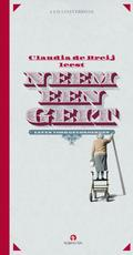 Neem een geit [4 CD luisterboek] - Claudia de Breij (ISBN 9789047621621)