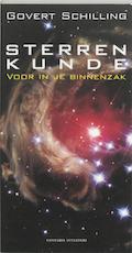 Sterrenkunde voor in je binnenzak - G. Schilling (ISBN 9789059560840)