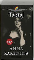 Anna Karenina - L.N. Tolstoj (ISBN 9789041705495)
