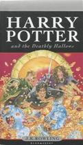 Harry Potter & Deathly Hallows EXPORT - J.K. Rowling (ISBN 9780747595861)