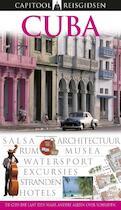 Capitool Reisgids Cuba - A. Alonso, Irina Bajini, C. Beltrami (ISBN 9789041033758)