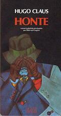 Honte - Hugo Claus, Alain van Crugten (ISBN 9782868691897)
