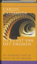 De kunst van het dromen - Carlos Castaneda (ISBN 9789041720306)
