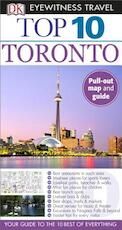 Dk Eyewitness Top 10 Toronto - Barbara Hopkinson (ISBN 9781465426802)