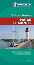 Poitou & Charentes - N.v.t. (ISBN 9789401411707)