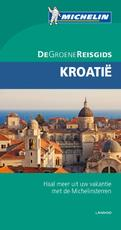De Groene Reisgids - Kroatië (E-boek - ePub-formaat)