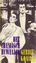 Het chemisch huwelijk - Gerrit Komrij (ISBN 9789029526883)