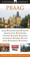 Praag - Theodore Schwinke (ISBN 9789041024534)