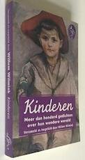 Kinderen - Willem Wilmink (ISBN 9789057133251)
