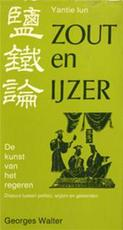 Zout en ijzer - Georges Walter, Delphine Baudry-weulersse, Jean Levi, Pierre Baudry, Margot Bakker, H. van Praag (ISBN 9789020249477)