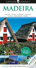 Capitool Compact Madeira - Christopher Catling (ISBN 9789047519140)