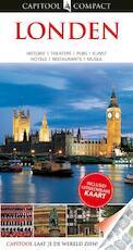 Capitool Compact Londen + kaart - Roger Williams (ISBN 9789047519133)