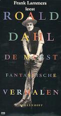 Alle verhalen - Roald Dahl (ISBN 9789052860138)
