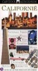 Californië - Jamie Jensen, Barry Parr (ISBN 9789041018212)