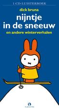 Nijntje in de sneeuw e.a. winterverhalen 1 CD - Dick Bruna