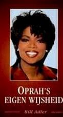 Oprah's eigen wijsheid - Oprah Winfrey (ISBN 9789060109335)