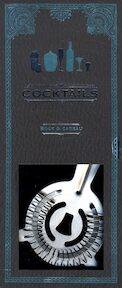 Boek & Cadeau Cocktails (ISBN 9781472305435)