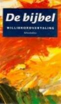 De Bijbel - A.A. van den Born (ISBN 9789061731979)