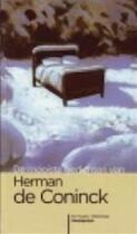 Herman de Coninck - Herman De Coninck (ISBN 9789077686133)