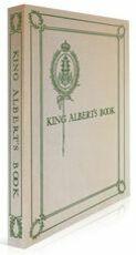 King Albert's book - Memorial Museum Passchendaele (ISBN 9789086794959)