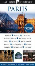 Parijs - Mike / Dailey Gerrard (ISBN 9789047519195)