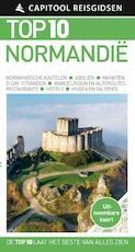 Normandië - Fiona Duncan, Leonie Glass (ISBN 9789000356270)