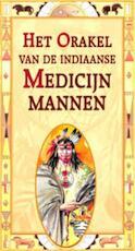 Het orakel van de Indiaanse medicijnmannen [+33 kaarten]