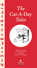 The Cat-A-Day Tales - Aletta Schreuders (ISBN 9789047608721)