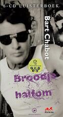 Broodje Halfom - Bart Chabot (ISBN 9789087540036)