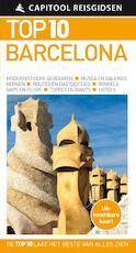 Barcelona - Capitool, Annelise Sorensen, Ryan Chandler (ISBN 9789000353019)