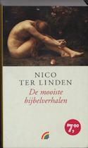 De mooiste bijbelverhalen - Nico ter Linden (ISBN 9789041706058)