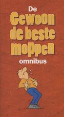 De gewoon de beste moppen omnibus - Saskia de Boer (ISBN 9789085163404)