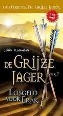 Losgeld voor Erak - John Flanagan (ISBN 9789025753658)