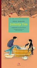 Juttertje Tim [3 CD's] - Paul Biegel, Jack Wouterse (ISBN 9789047612551)