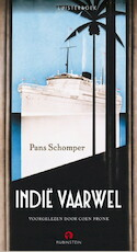 Indië vaarwel - Pans Schomper (ISBN 9789047604921)