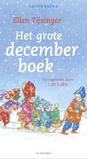 Het grote decemberboek - Ellen Tijsinger (ISBN 9789021674148)