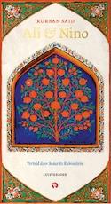 Ali en Nino - Kurban Said (ISBN 9789047616023)