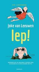 Iep! - Joke van Leeuwen (ISBN 9789045116631)
