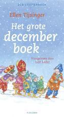 Het grote decemberboek - Ellen Tijsinger (ISBN 9789021673868)