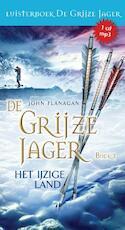 Het ijzige land - John Flanagan (ISBN 9789025757229)
