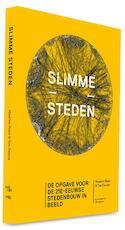 Slimme steden - Maarten Hajer (ISBN 9789462081802)