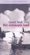 Het ontsnapte land - G. Mak (ISBN 9789054447948)
